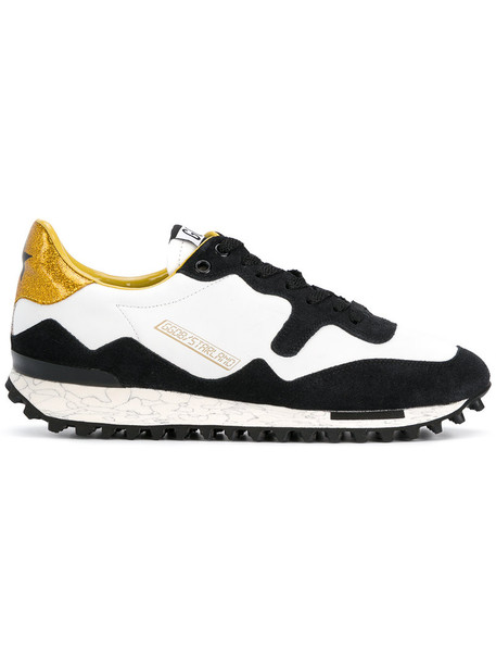 GOLDEN GOOSE DELUXE BRAND women sneakers leather cotton suede shoes