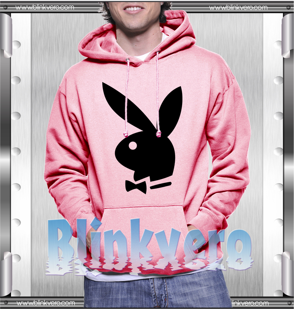 11747202 Playboy Style Shirts Hoodie. Playboy Clothing. Playboy