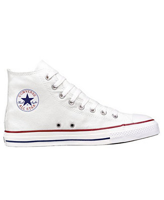 promo code 221eb 6eb2e Converse Shoes, Chuck Taylor All Star Hi Top Sneakers from Finish Line -  Shoes - Men - Macy s