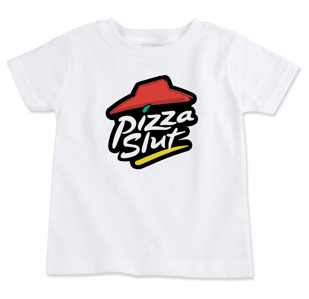 Pizza Slut Tee