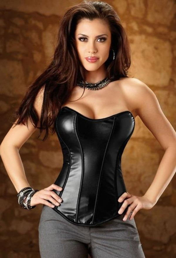 Free Shipping Women Clothing Satin Black Sexy Lingerie