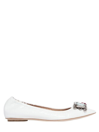 flats leather flats leather white shoes