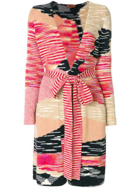 Missoni cardigan cardigan women wool sweater