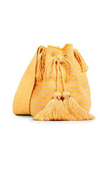 the way u bag bucket bag