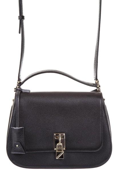 Valentino Garavani bag shoulder bag leather black