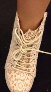 shoes,Fifth Harmony,lace,lace shoes,tie up,Dinah Hansen,camila cabello,5th harmony,boots,heels