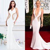 dress,janique,kate hudson,kate hudson dress,red carpet dress,prom dress