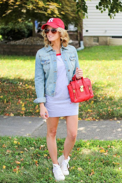 kim tuttle the knotted chain - a style blog by kim tuttle blogger shoes bag hat jewels make-up