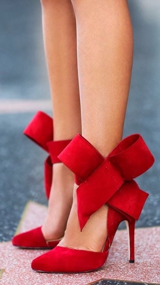 shoes red high heels red prom shoes