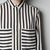 STRIPED SHIRT WITH POCKETS - Shirts - Woman - ZARA Netherlands ($20-50) - Svpply