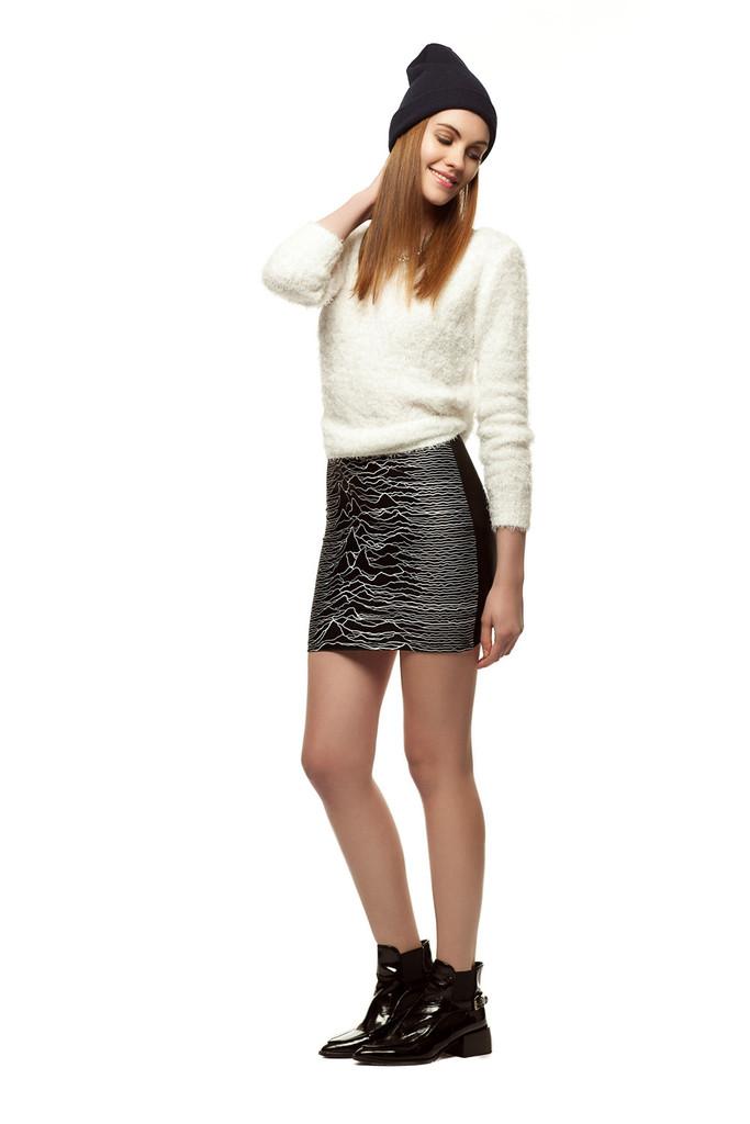 Pulsar 1919 Skirt