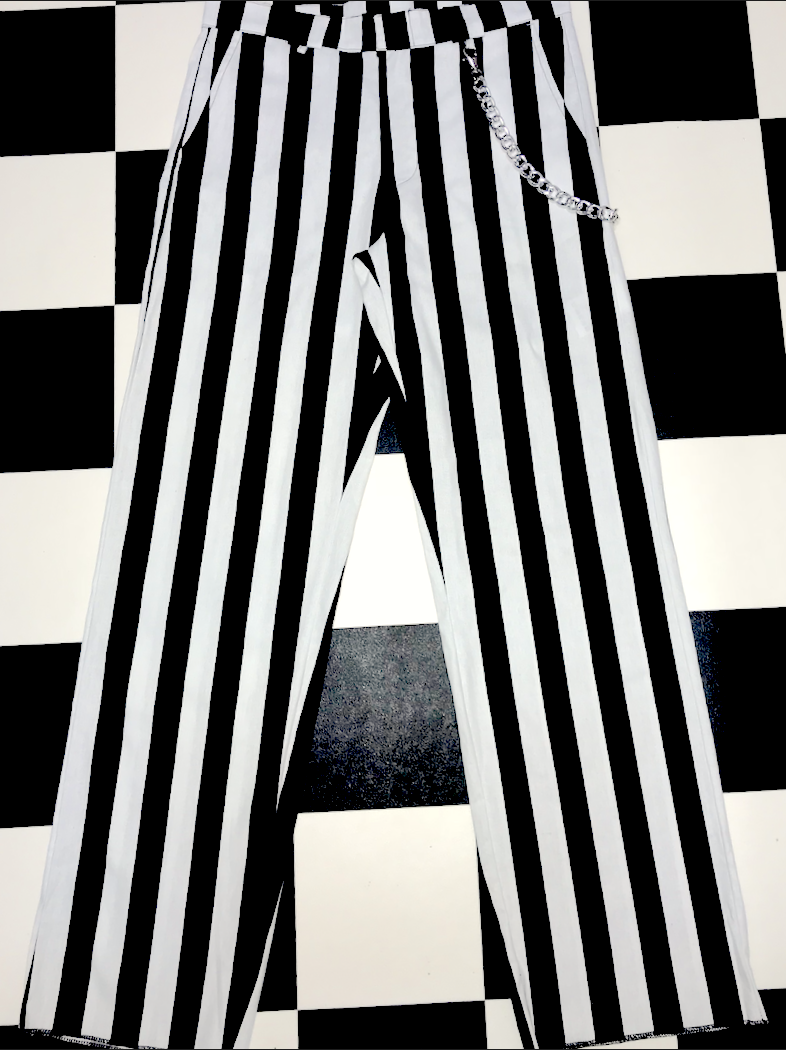 SWEET LORD O'MIGHTY! THE BEETLEJUICE PANT