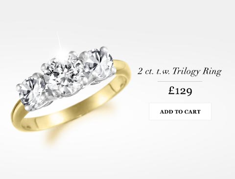 Tru Diamonds | Luxurious Simulated Diamond Jewellery at Affordable Prices!