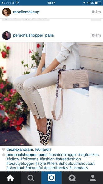 shoes style fashion summer cream nude jeans