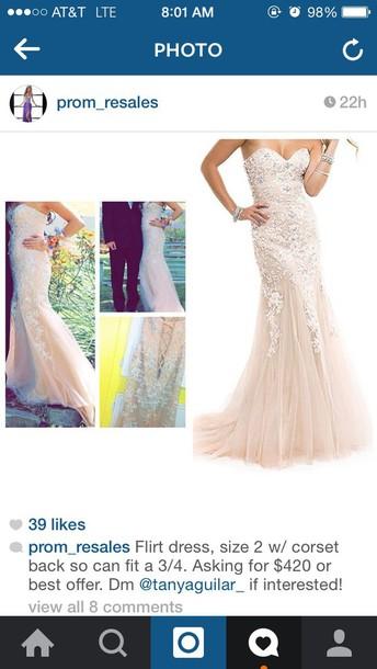dress flirt dress