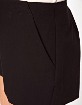ASOS   ASOS Tailored Shorts at ASOS