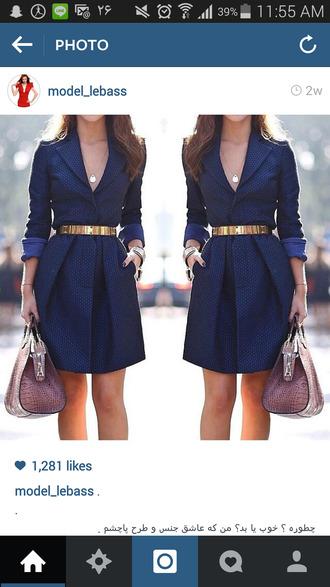 navy dress blue dress lovely dress