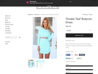 dress green dress mint dress aqua mesh dress