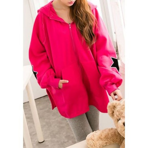 clothes fashion coat