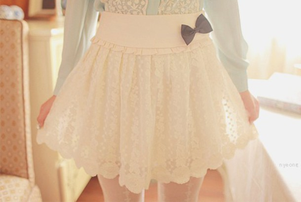 skirt korean fashion short