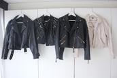 jacket,black,black leather jacket,black leather,black jacket,leather jacket,nitter,college