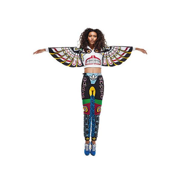 adidas Women's Eagle Wing Hoodie | adidas UK