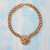 sirenlondon — Lion Tamer Necklace