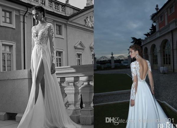 backless wedding dress berta bridal gowns 2015 wedding dresses 2014 wedding dresses bridal gown
