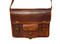 Small leather briefcase 11