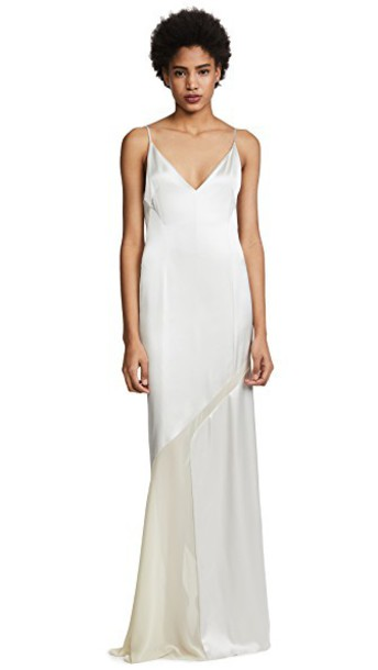 Galvan London dress