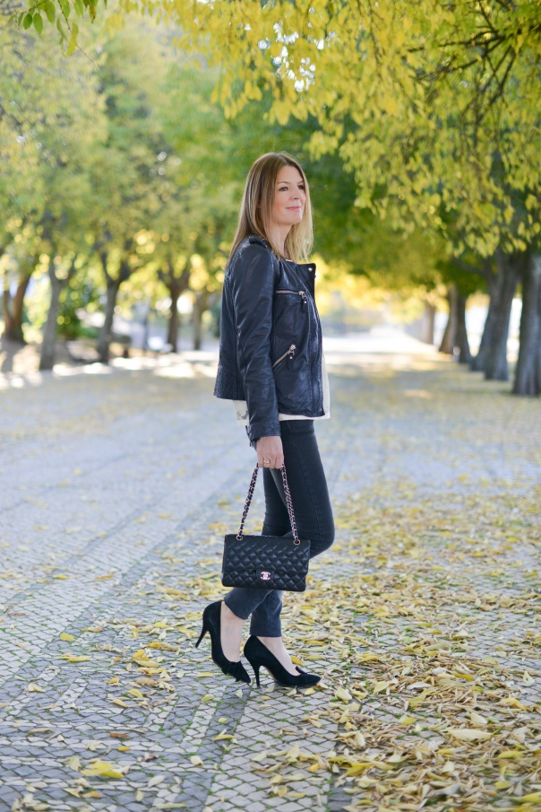 Top Dentelle Bellerose | Blog Mode - The Working Girl