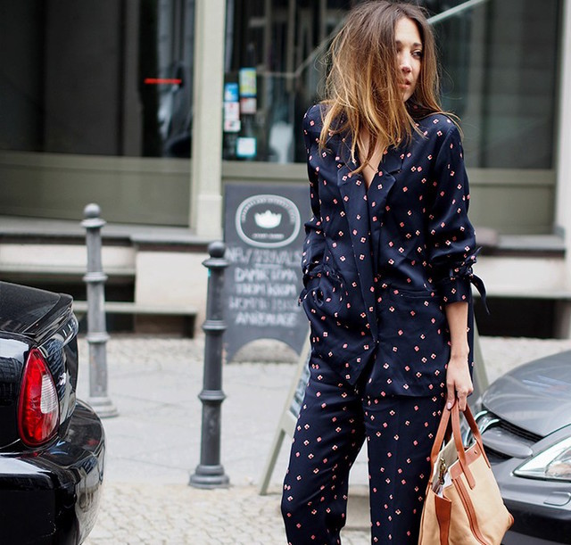 How To Actually Wear Your Pajamas Out Of The House ...