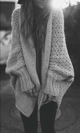 sweater oversized woolen cardigan jumper jacket floppy knitwear knitted cardigan hipster tumblr tumblr girl tumblr outfit cute oversized sweater girly outfits tumblr tumblr sweater cute sweaters