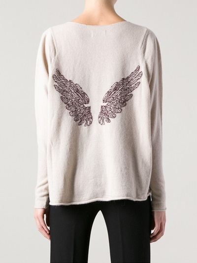 Hunky Dory 'essential Wing Knit' Sweater -  - Farfetch.com