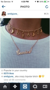 jewels,gold. black,choker necklace,gold necklace
