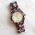 Garden Beauty Bracelet Watch                           | Hello Miss Apple