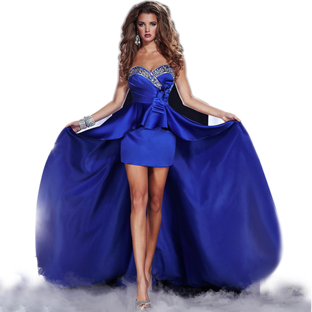 Fashion Women's Sexy Sleeveless Festival party Evening Dress Prom Formal Gowns Ball LLF115-in Evening Dresses from Apparel & Accessories on Aliexpress.com