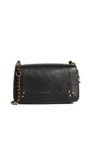 Jerome Dreyfuss bag shoulder bag noir