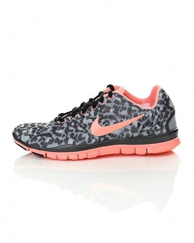 Nike Air Free TR Fit 3 Womens Leopard Print Cheetah Atomic Pink Size 5.5-11