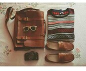 bag,clothes,mens slip ons,mens messenger bag