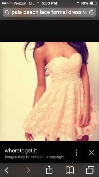 dress fashion formal dress help peach dress