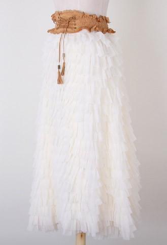 Swan Cloud Dress  - Retro, Indie and Unique Fashion