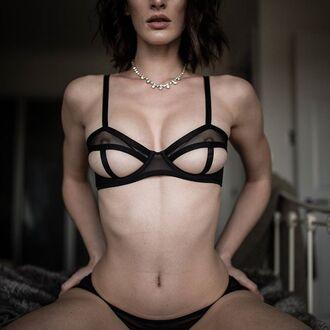 underwear bra sexy lingerie body sexy lingerie fashion wolf style top