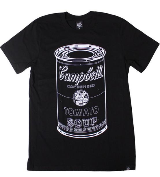 t-shirt t-shirt boyfriend tshirt popart