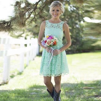 dress mint green bridesmaid dress bridesmaid long bridesmaid dress lace bridesmaid dress short dress short bridesmaid mint green skirt