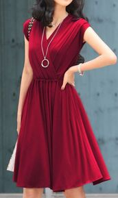 jacket,prom dress,dress,red dress,wrap dress,fall dress,wine red,long dress,burgundy dress