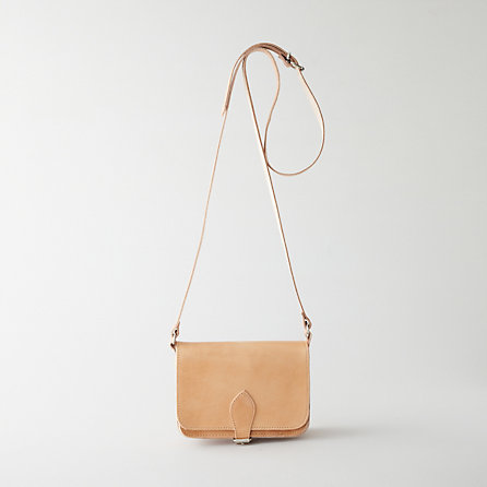 Lark and Wolff Small Leather Satchel | Women's Handbags | Steven Alan
