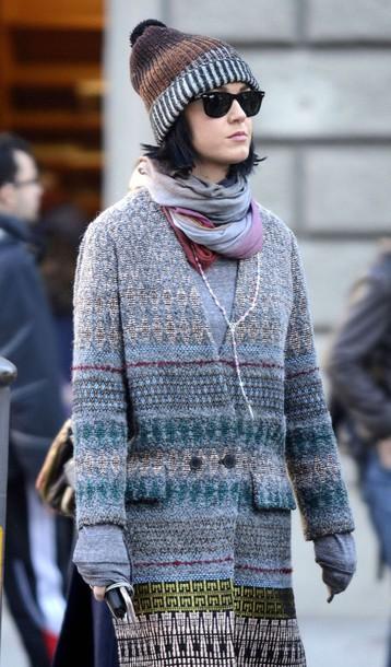 coat katy perry