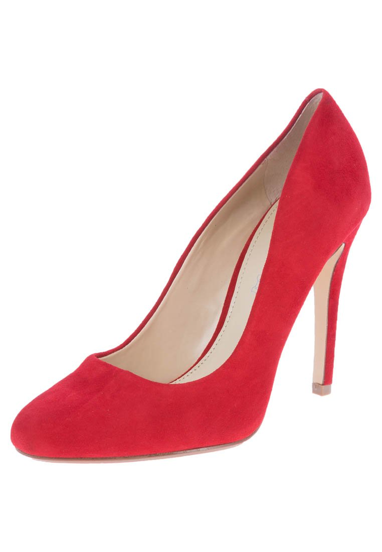 ALDO DELLAPENNA - High Heel Pumps - red - Zalando.de