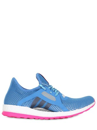 running sneakers sneakers blue shoes
